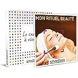 SMARTBOX - coffret cadeau femme - Mon rituel beauté - idée cadeau originale - 1 séance beauté pour 1 personne