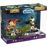 Crash Bandicoot: Skylanders Adventure Pack - Limited