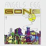 Radio GNOME Invisible Part II-Angel's Egg