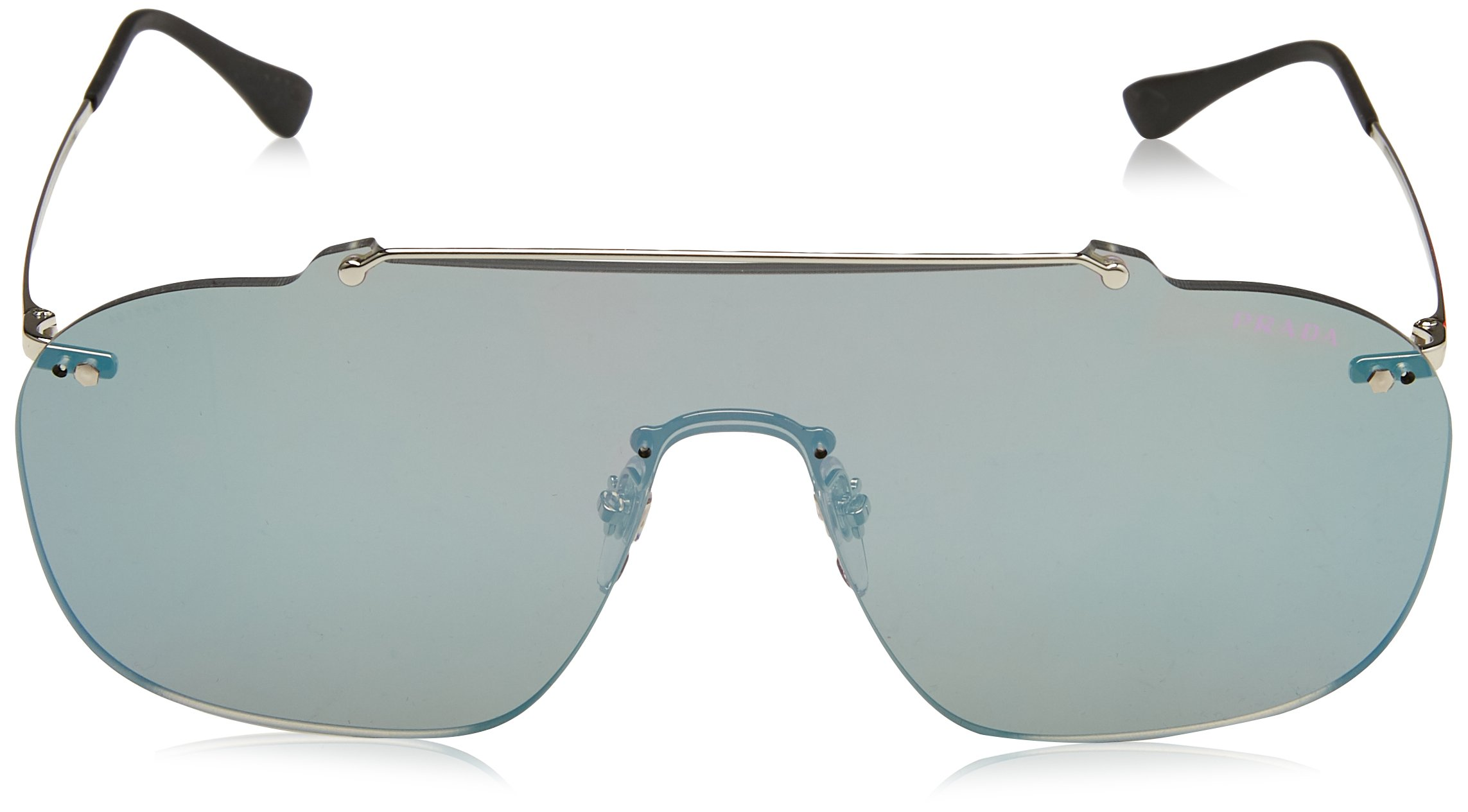 Prada Linea Rossa 0PS 51TS, Gafas de Sol para Hombre