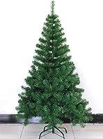 Árbol de Navidad Artificial árboles C/Soporte 120-210cm