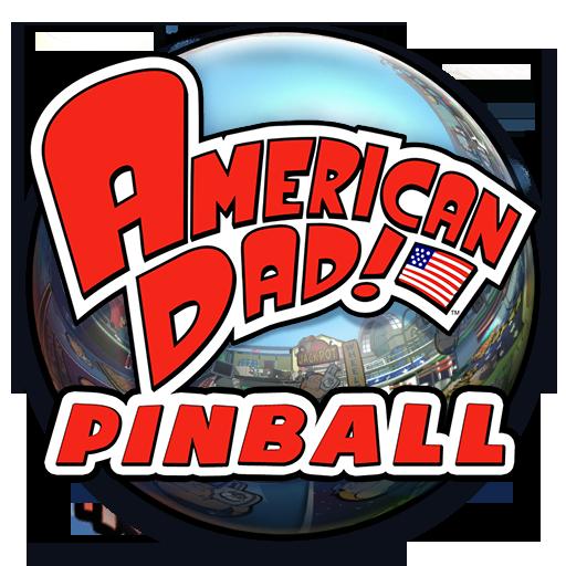American Dad! Pinball (Zen Pinball)