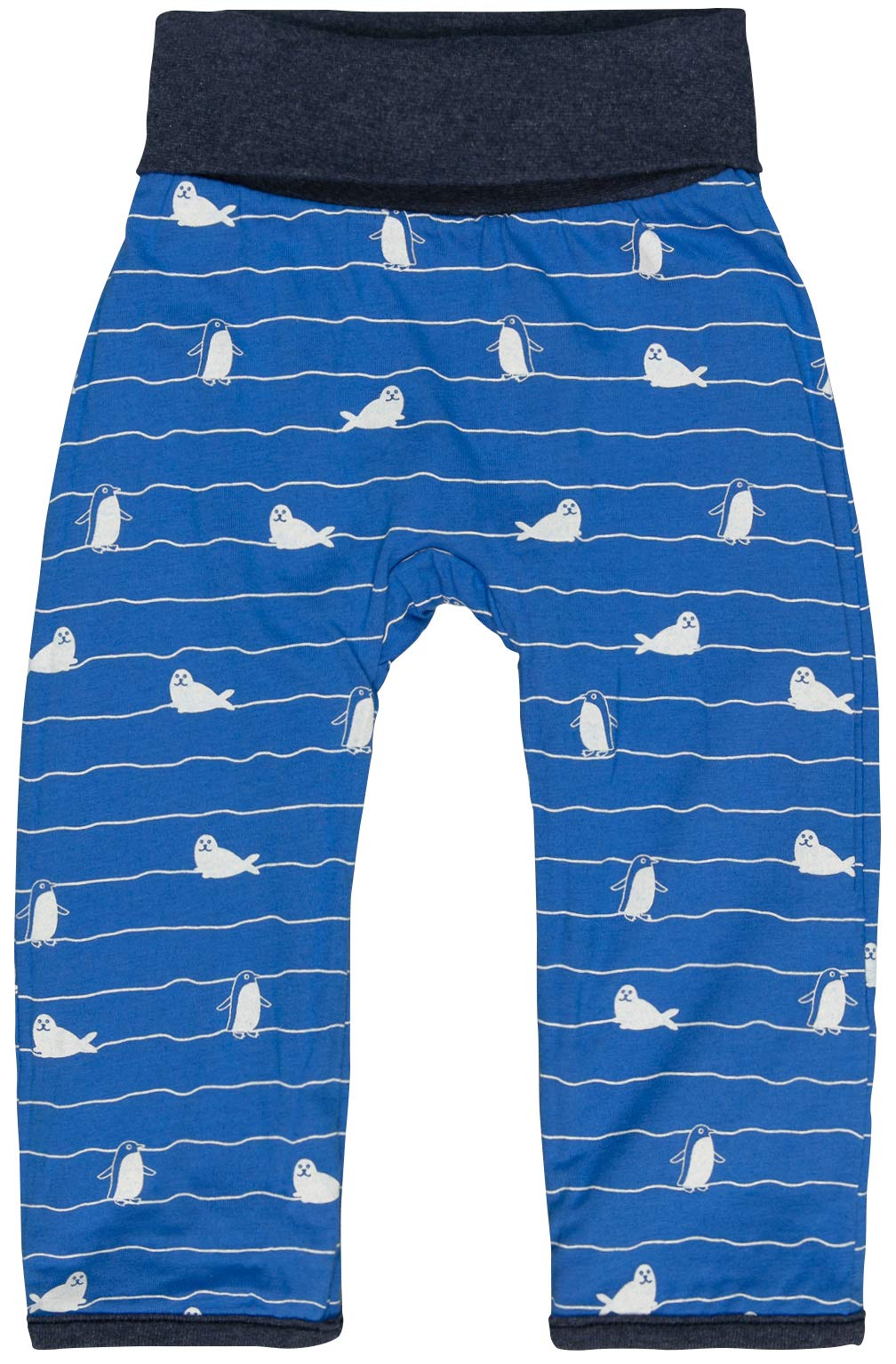loud + proud Wendehose Strick Aus Bio Baumwolle, Gots Zertifiziert Pantalones para Bebés 4