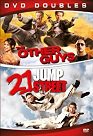 21 Jump Street/The Other Guys