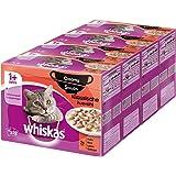 whiskas Alleinfuttermittel für ausgewachsene Katzen - Tiernahrung.