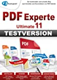 PDF Experte 11 Ultimate - kostenlos testen! Windows 10|8|7|Vista|XP [Download]