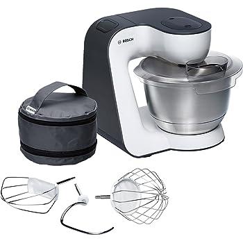 Amazon.de: Bosch MUM5 MUM58K20 CreationLine Küchenmaschine (1000 W ...