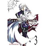 PandoraHearts Vol. 3 (Pandora Hearts) (English Edition)