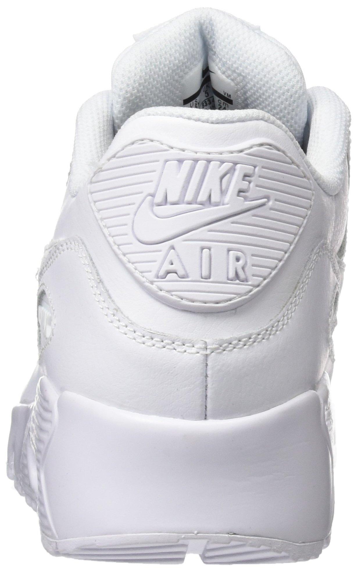 Nike Air Max 90 Ltr (Gs), Scarpe da Trail Running Bambino