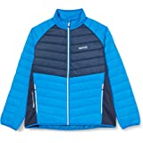 Regatta Halton IV Lightweight Alpaca Wool Stretch Anti Bacterial Lining Quilted Jacket heren Jas