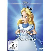 Alice im Wunderland (Disney Classics)