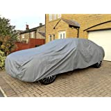 VAUXHALL MOKKA 12+ HEAVYDUTY FULLY WATERPROOF CAR COVER COTTON LINED