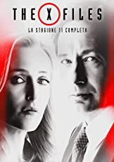 X-Files - Stagione 11 (3 DVD)