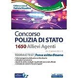 Concorso POLIZIA DI STATO 1650 Allievi Agenti: Teoria e Test - Prova scritta d'esame