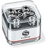 Schaller SC570251 - Cierre de seguridad para guitarra