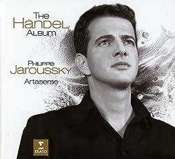 The Händel Album (Ltd.Deluxe Edition)