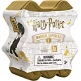 YuMe Maxx19283 Magisch wapen, Harry Potter, met een figuur en zeven aanwijzingen, gesorteerd, Meerkleurig