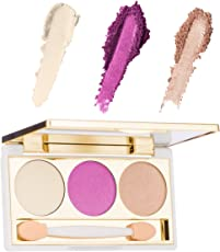 Myglamm All Eye Need Razzmatazz Eyeshadow, Petal Pink/Beige
