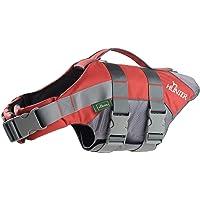 HUNTER Moss Swimming Vest, 59-72 cm, Large, Red