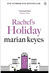 Rachel's Holiday Kindle Edition