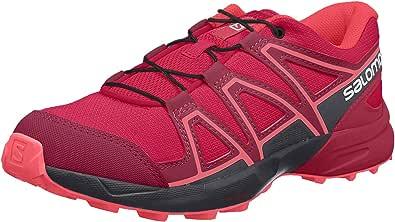 SALOMON Speedcross J, Scarpe da Trail Running Unisex-Bambini