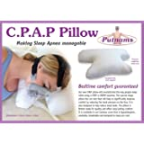 Premium Pillow for Cpap Side and