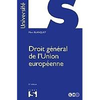 Droit général de l'Union européenne - 11e ed.