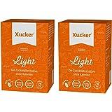 Xucker - 2er Pack Erythrit Light Sticks (2 x 250 g)