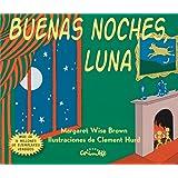 BUENAS NOCHES LUNA -CARTÓN (Álbumes ilustrados)