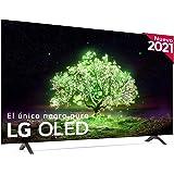 LG OLED65A1 Téléviseur OLED de 164 cm