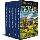 THE SISTER JOAN MYSTERIES BOOKS 1–5 five totally gripping murder mysteries box set (Brilliant crime thriller box sets) (Engli