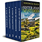 THE SISTER JOAN MYSTERIES BOOKS 1–5 five totally gripping murder mysteries box set (Brilliant crime thriller box sets…