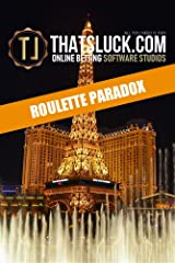 ROULETTE PARADOX (English Edition) Formato Kindle
