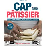 CAP Pâtissier (2020) - Manuel élève (Réussir pas à pas)
