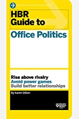 HBR Guide to Office Politics Paperback