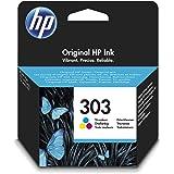 HP Ink/Original 303 Tri-colour