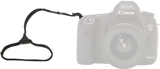 AmazonBasics Camera Wrist Strap,Black