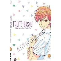 Fruits Basket Season 2 Part 1 [DVD]