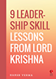 9 Leadership Skill Lessons from Lord Krishna  (Rupa Quick Reads)