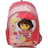 صن سي حقيبة مدرسية للبنات , متعدد الالوان , S-7420DST