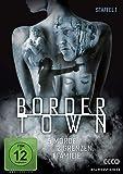 Bordertown - Staffel 1