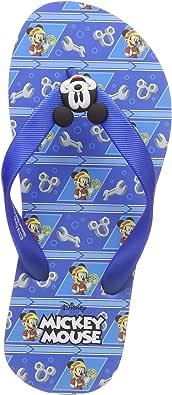 Mickey Boy's Mmpbff0752 Flip-Flops