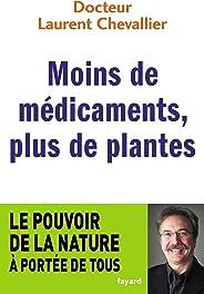 Moins de médicaments, plus de plantes : Le pouvoir de la nature à portée de tous