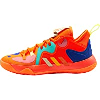 adidas Harden Stepback 2, Scarpe da Basket Unisex-Adulto