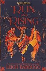 Ruin And Rising : The Grisha Book 3