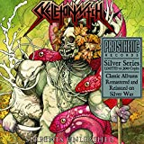 Skeletonwitch [Silver Edition]: Serpents Unleashed [Vinyl LP] (Vinyl)