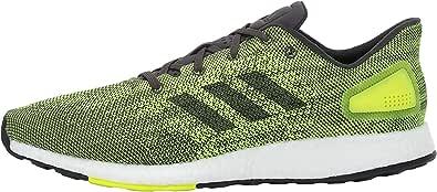 adidas Men's Pureboost DPR LTD Running Shoe, Medium