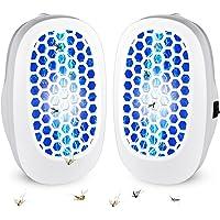 Benooa Insektenvernichter Elektrischer Mückenlampe Insektenfalle UV Fliegenfalle für mückenfalle innen Schlafzimmer…