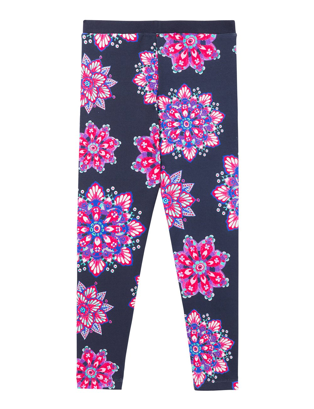 Desigual Legging_Albaricoque Pantalones para Niñas