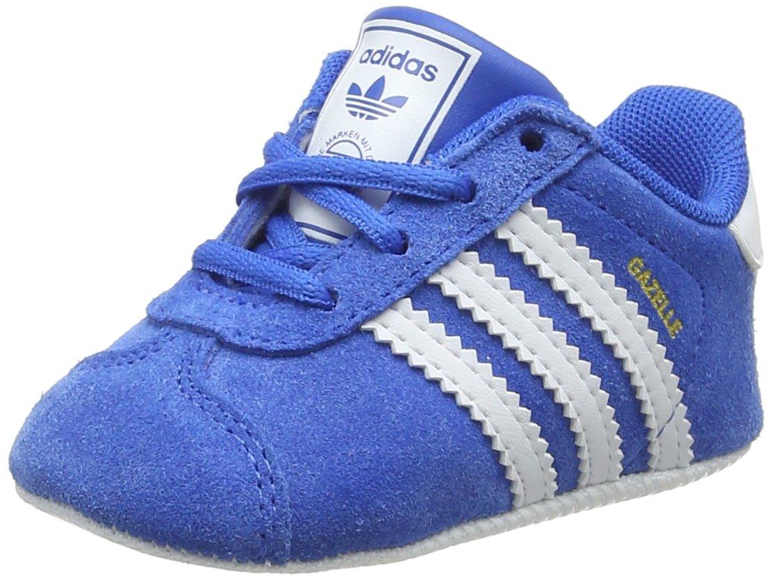 Adidas Gazelle Crib, Zapatillas para Bebés